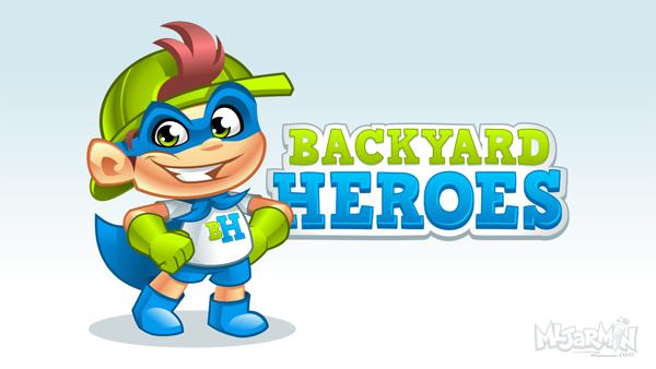Backyard Heroes