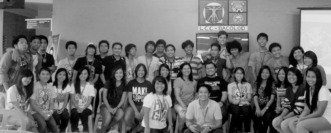LCC-Talk