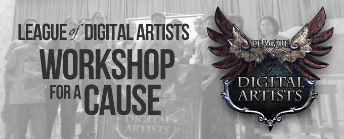LDA Workshop