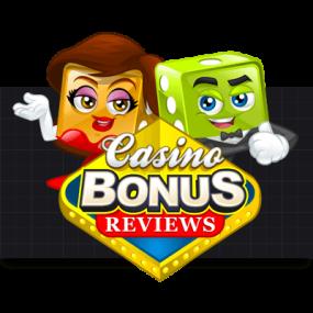 Cartoon Logo Design for CasinoBonusReviews by MLJarmin Illustrations